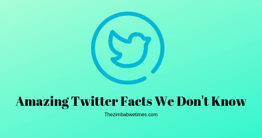 5 Amazing facts about Twitter that will leave you in an Awe