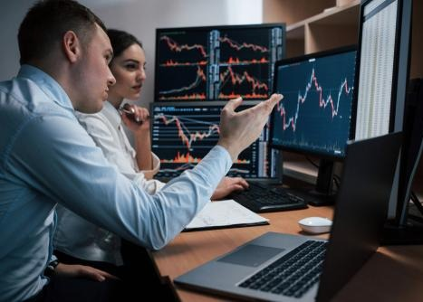 Why Traders Should Start Forex Trading?
